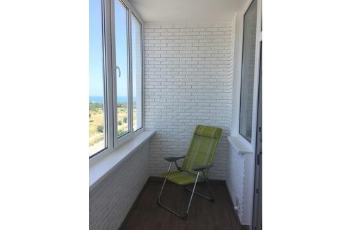 Сдается 1-комнатная, улица Парковая, 25000 рублей - Аренда квартир в Севастополе