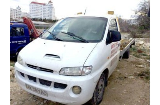 Эвакуатор, техпомощь в Севастополе -доступно, надежно, быстро! - Эвакуация и техпомощь в Севастополе