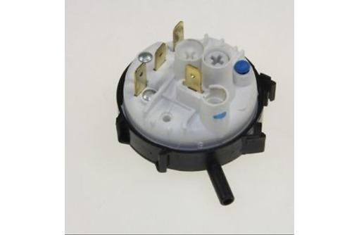 Прессостат, датчик уровня воды для стиральной машины Candy 37610162 92744580 PSW000CY - Ремонт техники в Севастополе