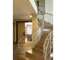 Изготовление лестниц из дерева, металла, бетона - Лестницы в Симферополе