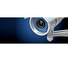 Установка систем видеонаблюдения - Охрана, безопасность в Севастополе