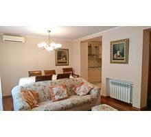 Квартира у моря с ремонтом и мебелью - Квартиры в Партените