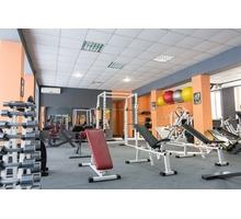 Тренажерный зал ЮГ, Севастополь - спорт для настоящих мужчин - Спортклубы в Севастополе