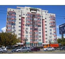 Подземный паркинг-место по Проспекту Победы № 208 Б в Консолевском доме - Продам в Симферополе