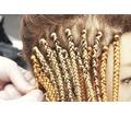 Курсы по афроплетению (все виды плетения) | Практика | Выдается сертификат - Парикмахерские услуги в Симферополе