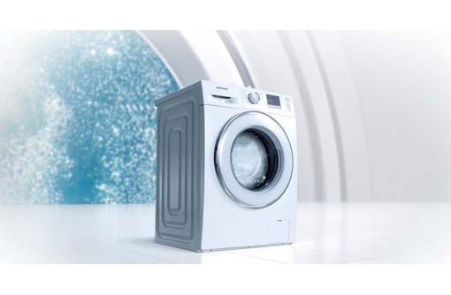 Ремонт стиральных машин и бытовой техники в Алуште - ИП «Гурин»: надежно, доступно, качественно! - Ремонт техники в Алуште