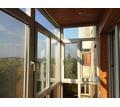 Ремонт лоджии под ключ: обшивка и утепление изнутри и снаружи - Балконы и лоджии в Симферополе