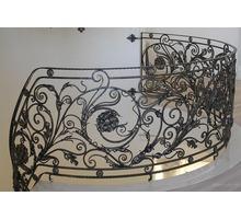 Сварочные работы. Металлоконструкции. Ворота, лестницы, емкости, навесы - Металлические конструкции в Симферополе