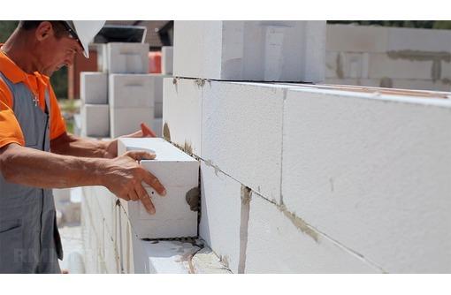 Газобетонные блоки в Севастополе и Крыму – ООО «ЮДК»: современные стройматериалы по оптимальной цене - Кирпичи, камни, блоки в Севастополе