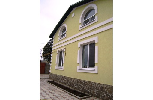 ПРОДАМ дом 217м2 на участке 15 соток в Угловом, фото — «Реклама Севастополя»