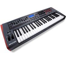 Midi-клавиатура Novation Impulse 49 - Клавишные инструменты в Крыму