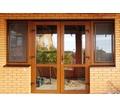 ДВЕРИ входные металлопластиковые (ПВХ) - Двери входные в Алуште