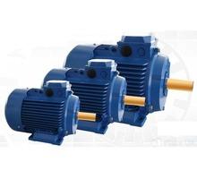 Электродвигатели, редукторы, насосы,вентиляторы, компрессоры - Продажа в Симферополе