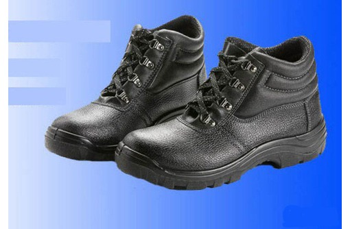 Ботинки кирзовые 42 размер.Новые , чёрные . Недорого, фото — «Реклама Симферополя»