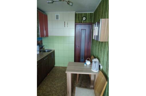 Меняю 3-комнатную улучшеную ул Корчагина на 2 комн улучшеную +доплата, фото — «Реклама Севастополя»