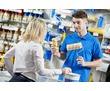 В магазин инструмента и оборудования требуется кладовщик-комплектовщик!, фото — «Реклама Севастополя»