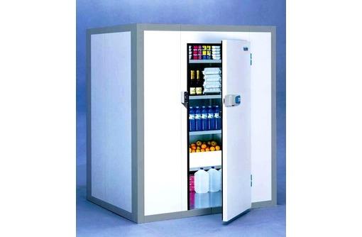 Морозильная Камера для Мяса КХН - 2,94 м3 (1360*1360*2200) - Продажа в Красноперекопске