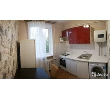 Сдается 1-комнатная, улица Дыбенко, 18000 рублей - Аренда квартир в Севастополе