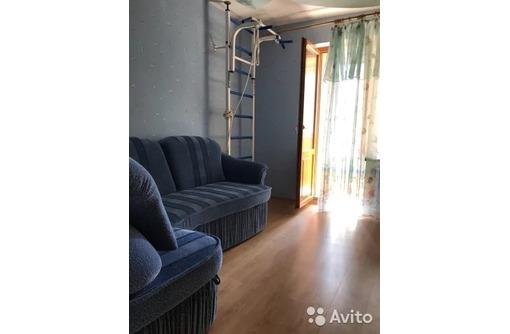 Сдается 3-комнатная-студио, улица Героев Бреста, 35000 рублей, фото — «Реклама Севастополя»