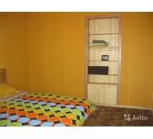 Сдается 3-комнатная, улица Вакуленчука, 30000 рублей - Аренда квартир в Севастополе