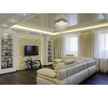 Натяжные потолки для жилых помещений - Натяжные потолки в Бахчисарае