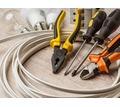 Решение любых задач по устранению неисправностей электропроводки - Электрика в Симферополе
