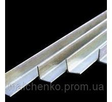 Уголок алюминиевый АД31, Д16(Т) - Металлические конструкции в Симферополе
