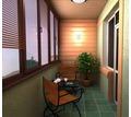 Утепление и отделка, вынос балконов - Балконы и лоджии в Симферополе