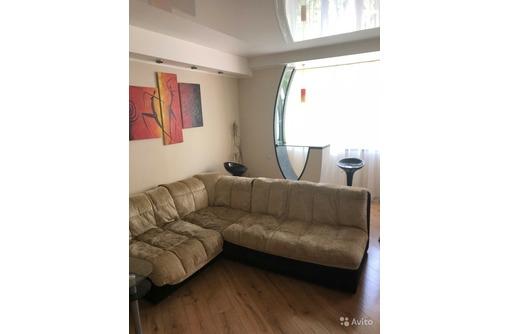 Сдается 3-комнатная-студио, улица Дмитрия Ульянова, 35000 рублей - Аренда квартир в Севастополе