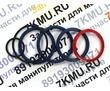 Ремкомплект цилиндра выдвижения стрелы Kato KS333, фото — «Реклама Севастополя»