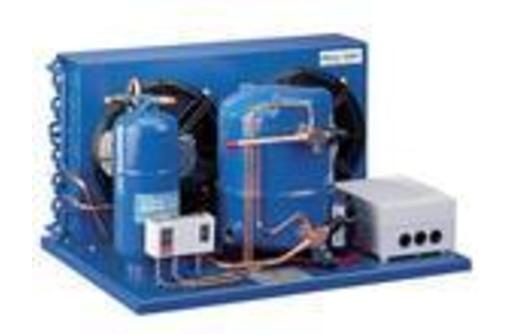 Агрегаты для Холодильных Камер с установкой.Гарантия. - Продажа в Севастополе