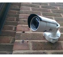 Монтаж систем видеонаблюдения, сигнализации - Охрана, безопасность в Симферополе
