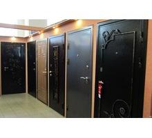 Изготовление металлических входных дверей - Входные двери в Симферополе