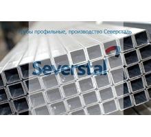 Труба профильная,производство Северсталь! - Металлы, металлопрокат в Феодосии