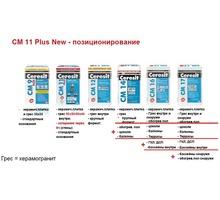 Клея для плитки Ceresit,Старатели,РусГипс - Отделочные материалы в Севастополе