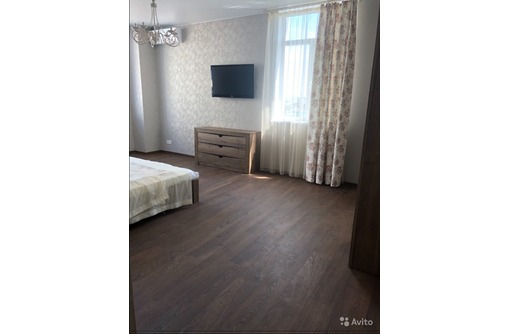 Сдается 3-комнатная-студио, улица Парковая, 50000 рублей - Аренда квартир в Севастополе
