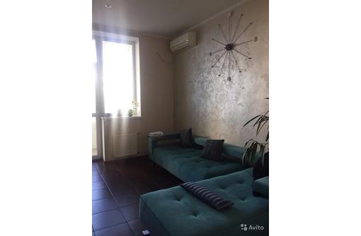 Сдается 3-комнатная-студио, улица Репина, 40000 рублей - Аренда квартир в Севастополе