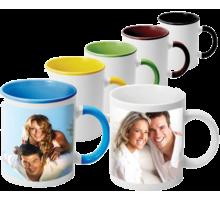 Печать на кружках, тарелках, футболках, пазлах - Реклама, дизайн, web, seo в Бахчисарае