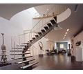 Проектирование, изготовление и реставрация лестниц - Лестницы в Керчи