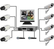 Продажа, монтаж систем видеонаблюдения, сигнализации - Охрана, безопасность в Севастополе