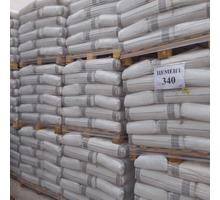 Цемент М500 и М400 Новоросс  (25 и 50кг с доставкой по городу) - Цемент и сухие смеси в Севастополе