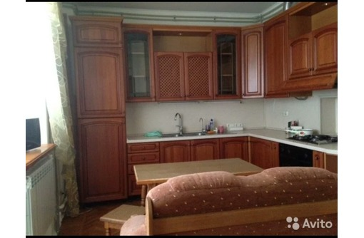 Сдается 4-комнатная, улица Астана Кесаева, 55000 рублей, фото — «Реклама Севастополя»