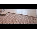 Монтаж и устройство водяного и электрического теплого пола - Газ, отопление в Керчи