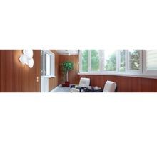 Отделка, обшивка, утепление балконов и лоджий под ключ. - Балконы и лоджии в Севастополе