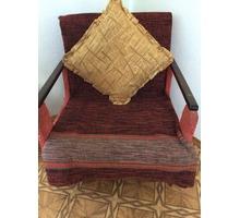 Кресло раскладное  кровать - Мягкая мебель в Феодосии