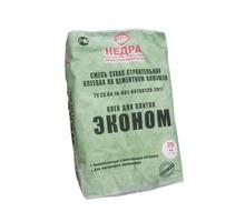 Клей для плитки Недра . 25 кг - Отделочные материалы в Севастополе