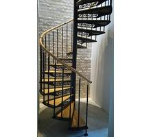 Проектирование и монтаж заборов любой сложности - Лестницы в Феодосии