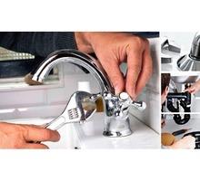 Опытный сантехник. Ремонт бойлеров, котлов, газовых колонок - Сантехника, канализация, водопровод в Феодосии