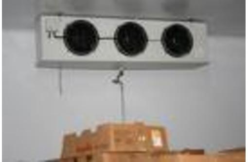 Холодильные Камеры Промышленные (Заморозка Охлаждение) - Продажа в Севастополе