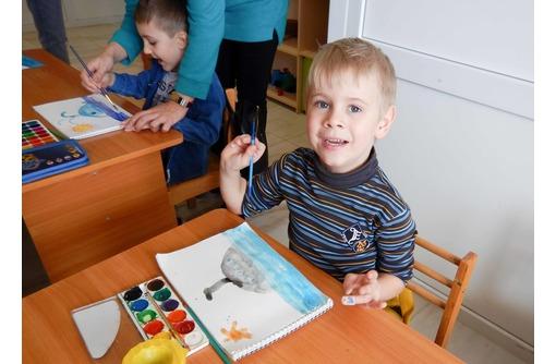 «Эрудит»: развивающие занятия с 2х лет, подготовка к школе, английский, театральная студия - Детские развивающие центры в Севастополе